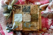 Writing & Journaling / by Shera {A Frog In My Soup}