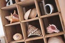 brico et récup / tout ce qui peut être utilisé pour détourner  et créer de nouveaux objets. / by Janick Rioux