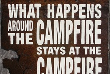 Camping Tips & Recipes / by Barbara Bealer