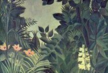 Flora Fauna  / by Ashley Wilkins