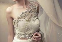 Wedding Saris / by Sarah