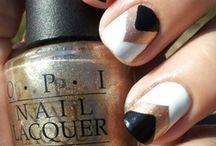Nails / by Monika Hibbs