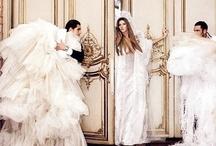 Gowns I love. / by Monika Hibbs