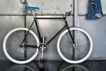 Bicycle / by David Moskow