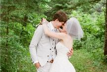 Hitched In Nashville  / Tying the knot with country style.  / by Show Dog-Universal