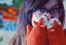 Knit me / by Kim Leethal