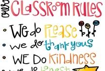 Teaching and classroom ideas... / by Marites Hadden