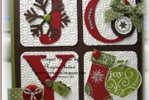 Cards - Christmas / by Sheila Barfield