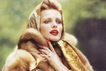 Fabulous Fashion / by Jennifer Reed