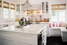 Kitchens / by Jennifer Moore