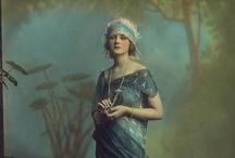Historic clothing / by Wendi Dunlap