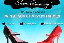Giveaways / by PartyBell.com-Online Costumes and Party Supplies Store
