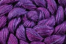 Purple things. / by Wendi Dunlap