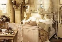 Home Decor  / by Amanda Kelley