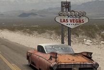 Vegas Fever / by Amanda Kelley