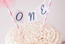 Brynlee's 2nd Birthday / by Brielle Lee Hansen