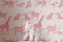 children's rooms / by peek and co