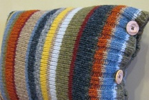 Hobby recycling & up-cycling projects / by Marilyn Anderson