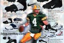 Eastbay Memory Lane / Take a trip down memory lane with these classic pages from your favorite Eastbay Catalogs.  / by Eastbay