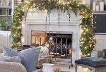 Christmas/Christmas / by Janet Bailleul
