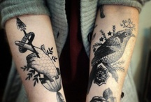 Tattoo / by manon