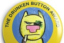 Golden Button Awards / by Busy Beaver Button Co.