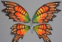 Butterflies / by zhaniz