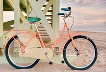 Yikes Bikes! / by Oh So Lovely Vintage