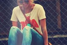 My Style / by Nicole Nielson-Pachkofsky