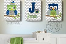 Kids Spaces and Places / by Janet Marcantel
