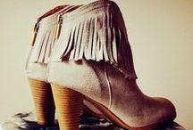 Fashion / by April Brown