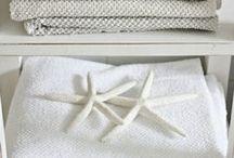 Linen Closet / by Stephanie L. Dailey
