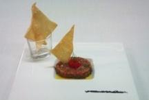 Eat / by Grand Velas Riviera Maya