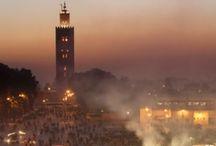 Morocco / by Anna K