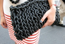 Bags + Clutches / by Thrifted & Modern