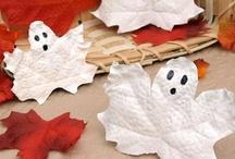 Halloween & Fall / by Jill Wheelock