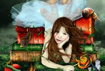 Fairy Tales and Folklore / by Sarah