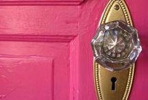 DOORS / by Alyssa Viveros