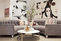 I heart home decor / by Ana Paula Amorim