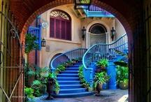 Dream Home Inspiration / by Jessica Morris McClure