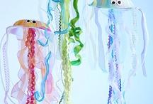 Preschool Stuff / by Cathy Heitz Sandfort