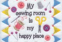Sewing Projects / by Darla Matherne