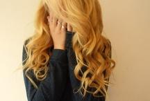 Hairstyles  / by Maddye Regis