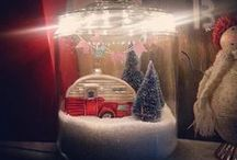 christmas/winter / by kiki _k