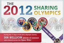 London Olympics 2012 / London Olympics 2012 related pins from @bigwavemedia / by Big Wave Media