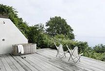 Home //  Patio & Deck / by Fonda LaShay