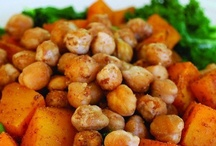 Vegan Recipes To Make / Vegan recipes I want to make someday. / by Ecolissa