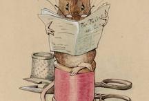 Sewing / by Anne Sophie Hubs