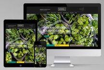 Design // Awesome Websites & UI / by Fonda LaShay