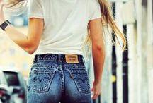 My Style / by Sabrina Nadur